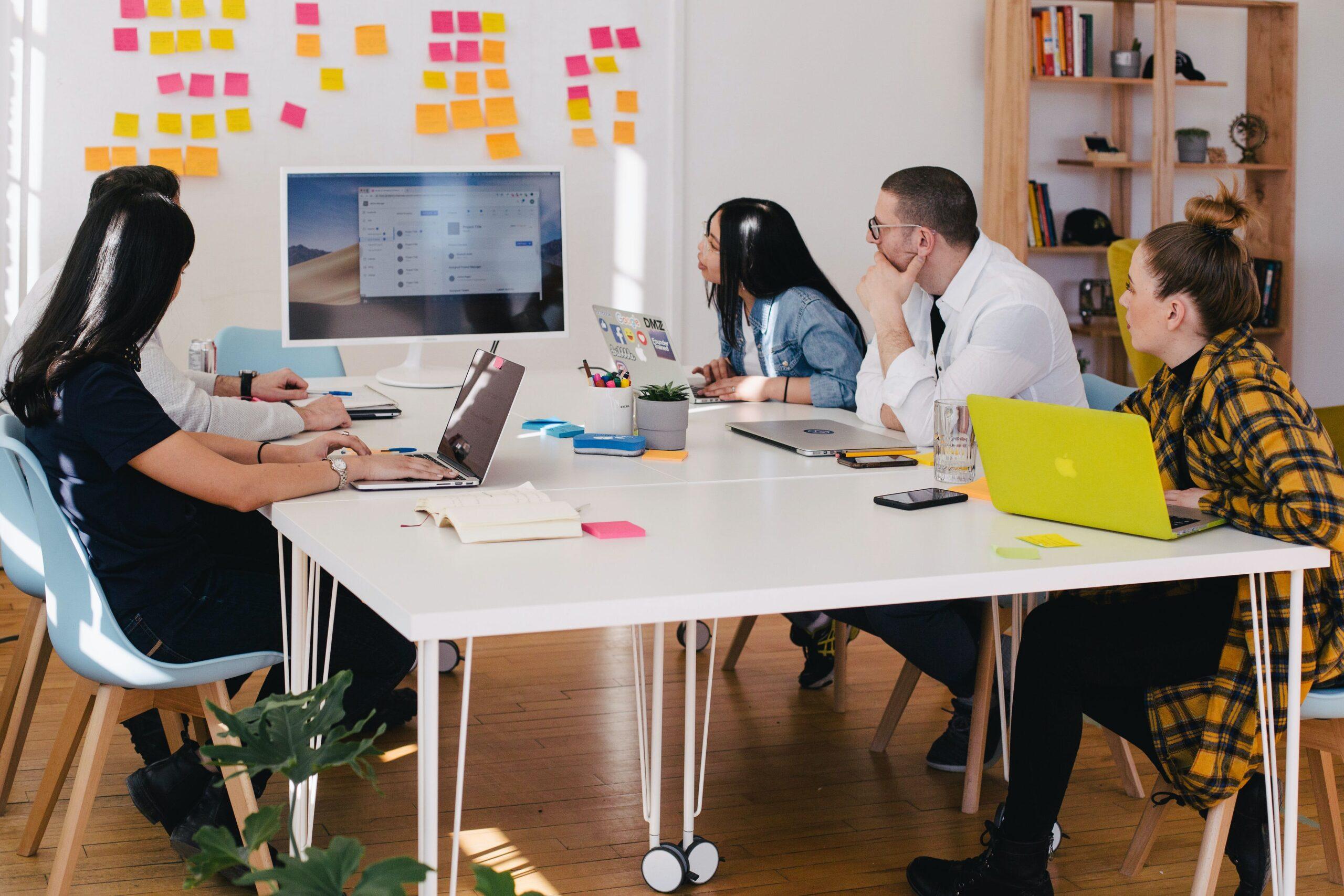 How to Change Sales Behaviour To Win Complex Deals