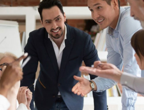 The future of B2B sales is Agile